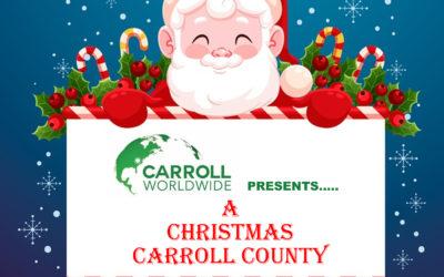 A Christmas Carroll County