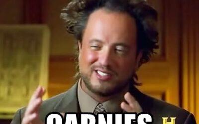 Carnie Crabcakes